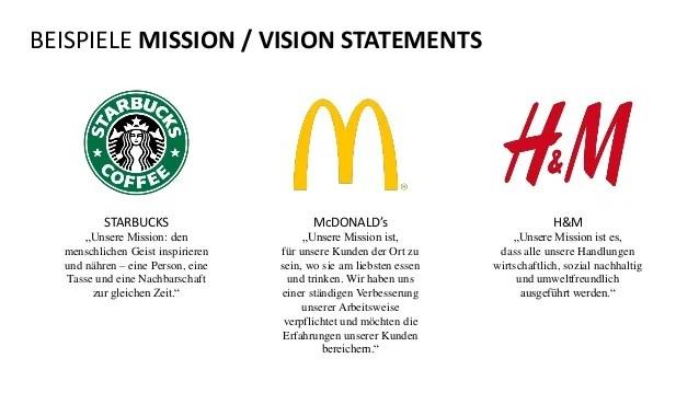 Vision Mission Und Werte Leadershipjournal 0