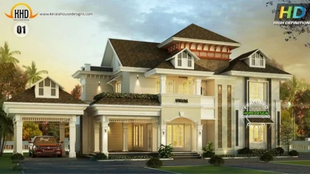 Exclusive New House Plans Of November 2015
