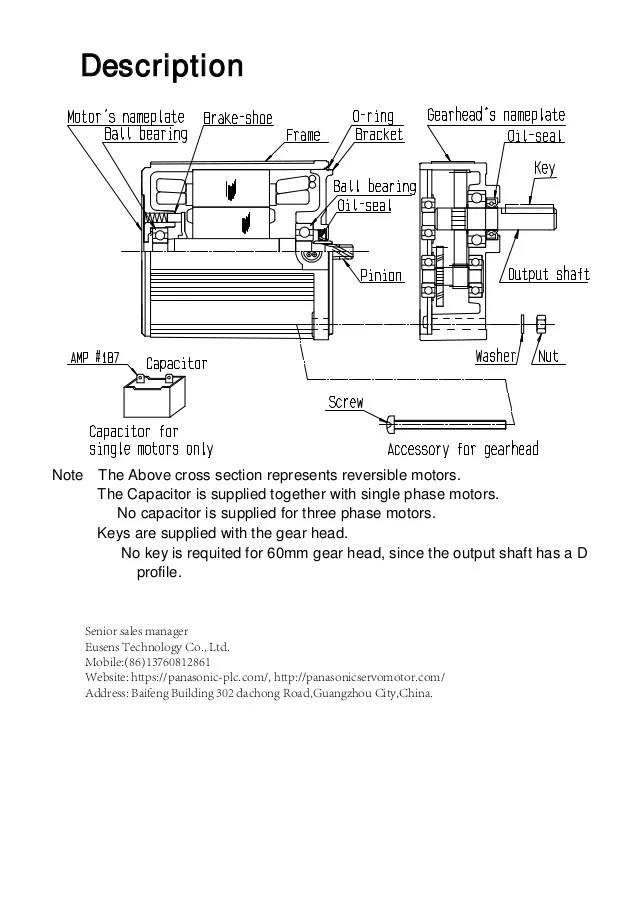 Types Of Single Phase Induction Motors Manual Guide