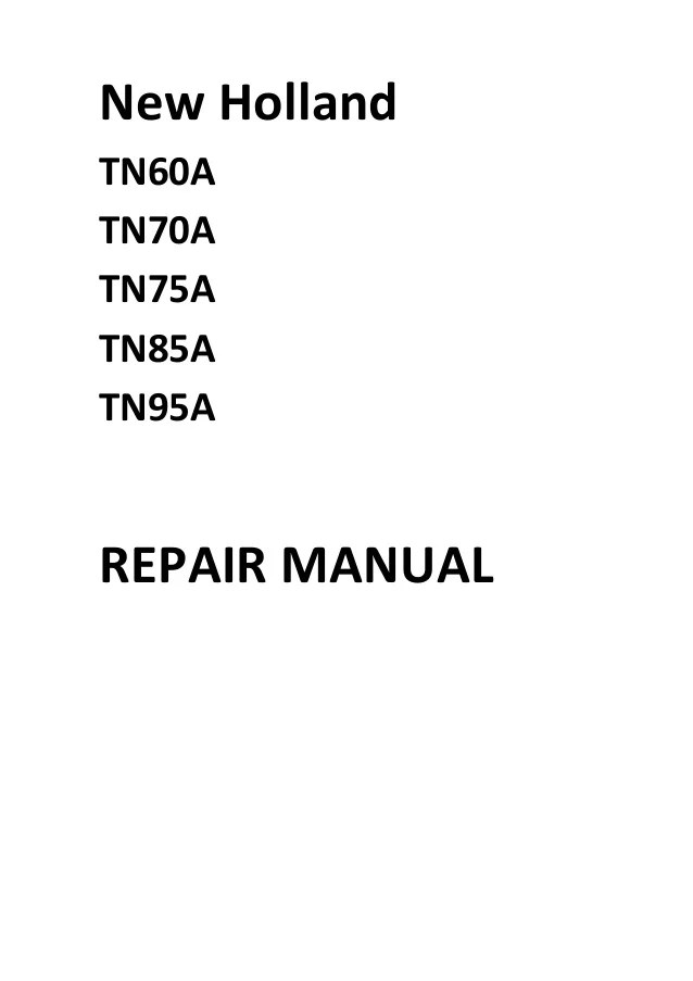 New Holland L785 Wiring Diagram Within Diagram Wiring And