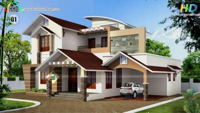 House Plans For July August 2016