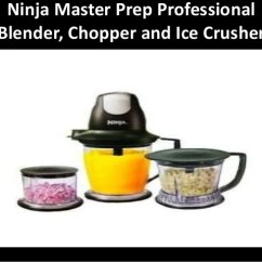 Ninja Mega Kitchen System Bl770 Reviews Sm Appliances Blenders By Professional Blender