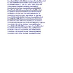 2003 Nissan Sentra Wiring Diagram Kicker Cvr Dvc Micra K12 Pdf Diagrams Instruction At Pcpersia Org