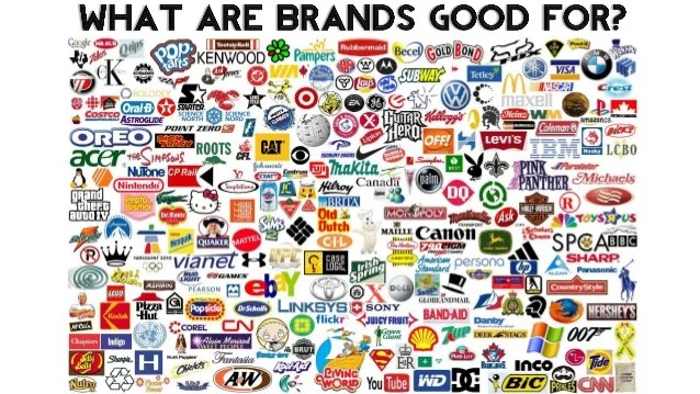 What Are Brands Good For?
