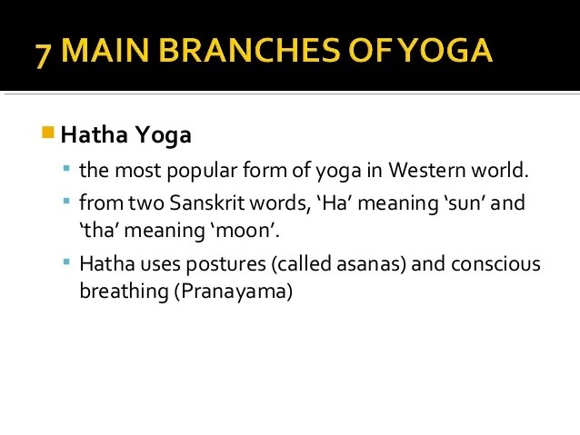 Yoga History Branches And Health Benefits