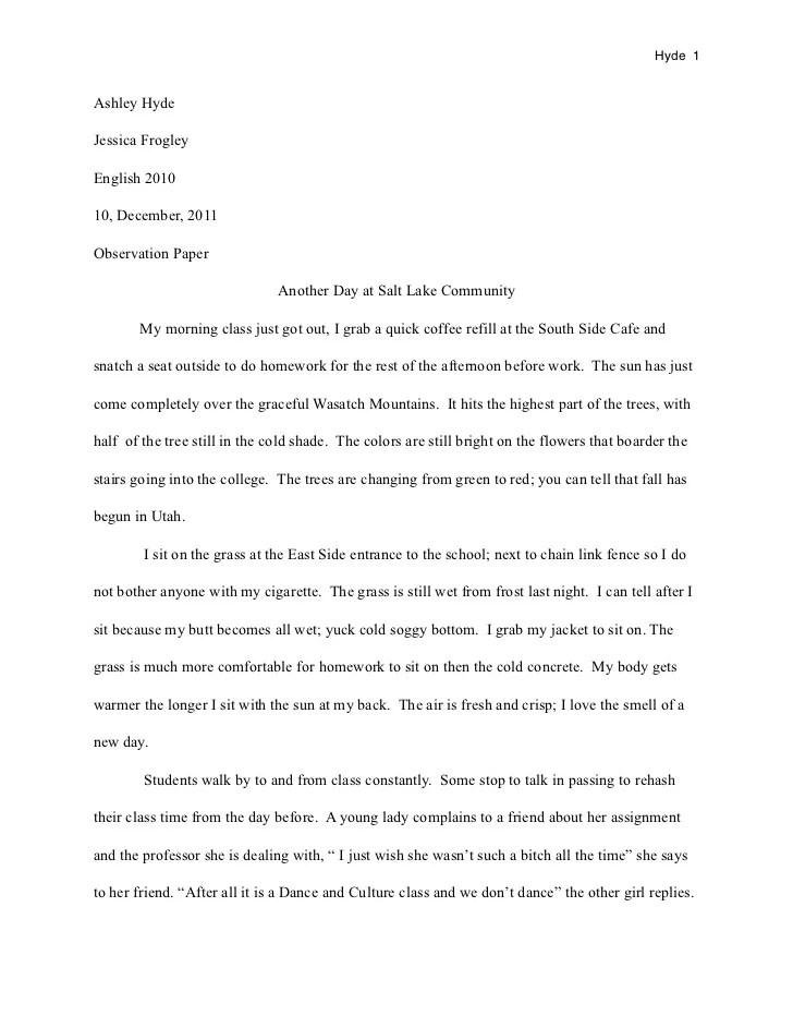 Observing A Toddler Essay Essay Help Znpaperjnfg Skylinechurch Us