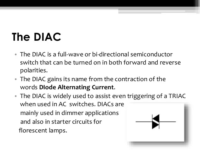 Dimmer Circuit In Addition Diac Triac Dimmer Ac Also Dimmer Circuit