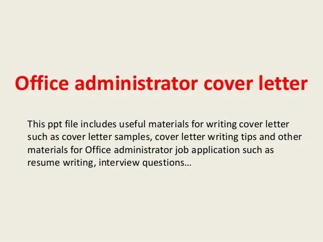 5 Tips To Writing A Job Winning Cover Letter | Best Resume ...
