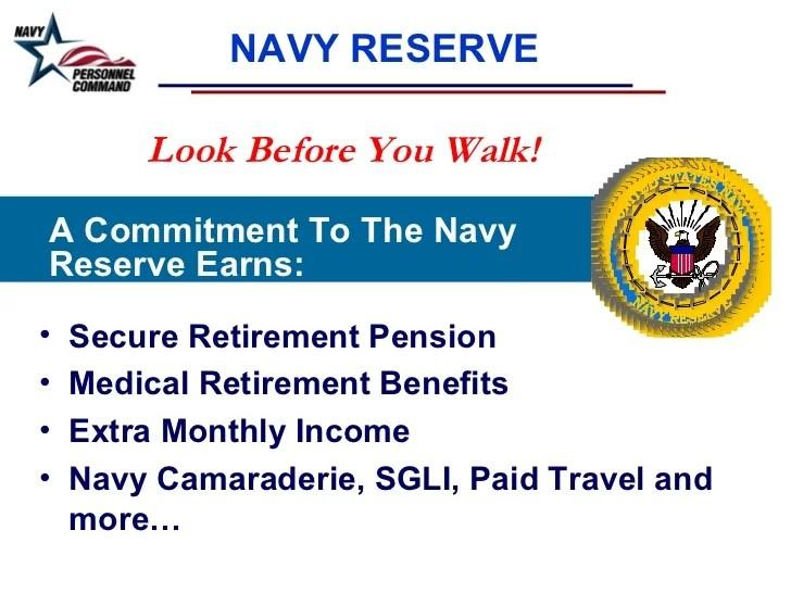 Navy Reserve CTO Presentation