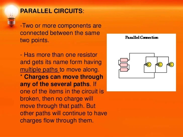 Series And Parallel Combination Circuit