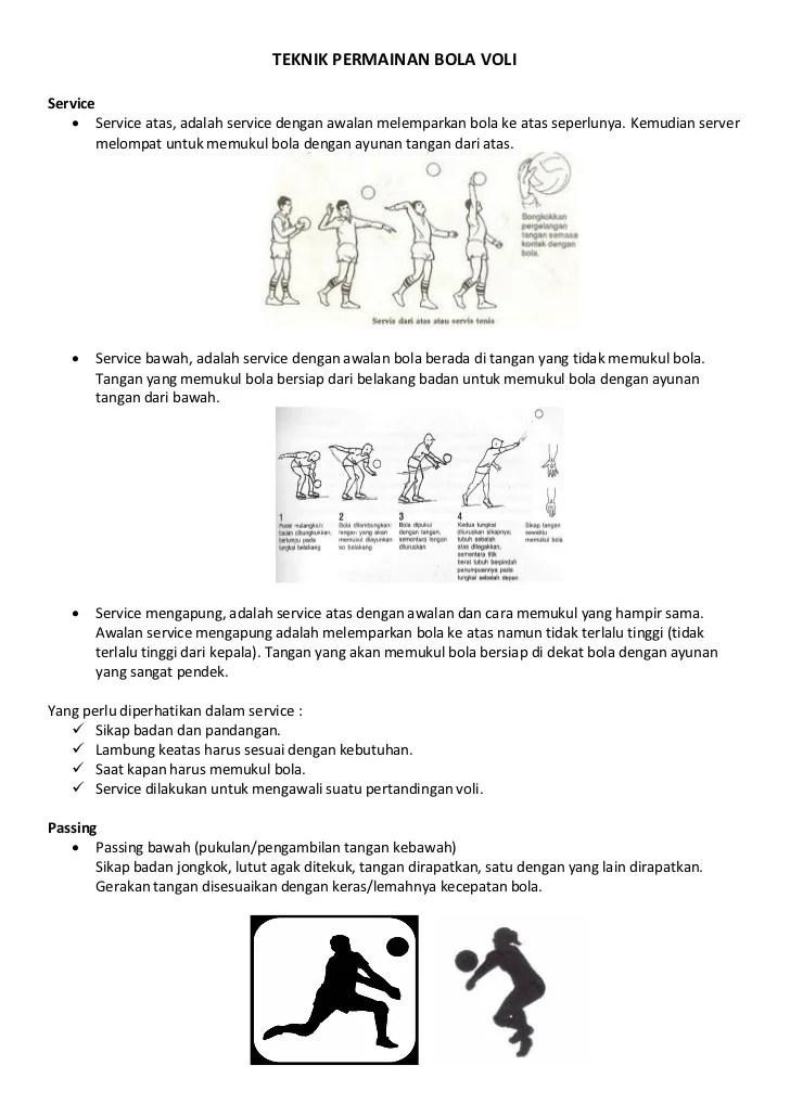Cara Memukul Yang Benar : memukul, benar, Olahraga, Teknik, Permainan