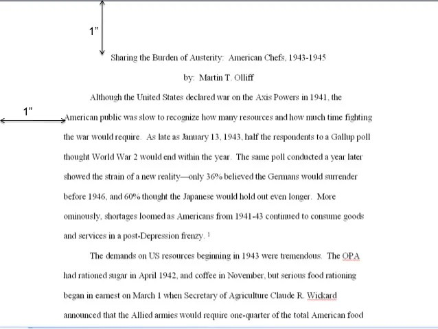 Sample Student Essay History Bryan College Research Paper Outline