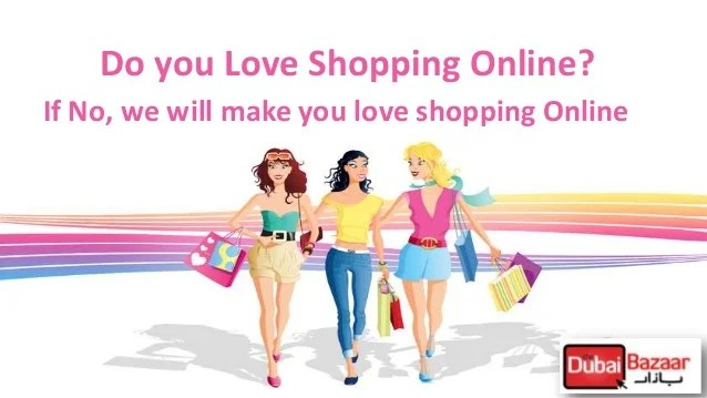 The Dubai Bazaar - Online Shopping Best Deals in Dubai