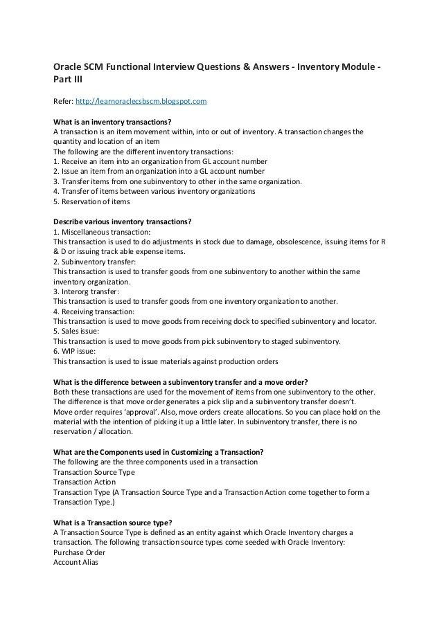 Oracle Apps Functional Consultant Cover Letter