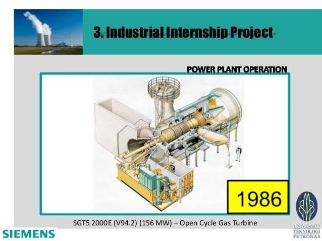 Internship Presentation  Siemens Malaysia