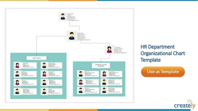 Administration of the school organizational chart template also templates by creately rh slideshare