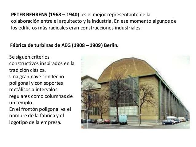 Origenes arquitectura y el diseo modernos