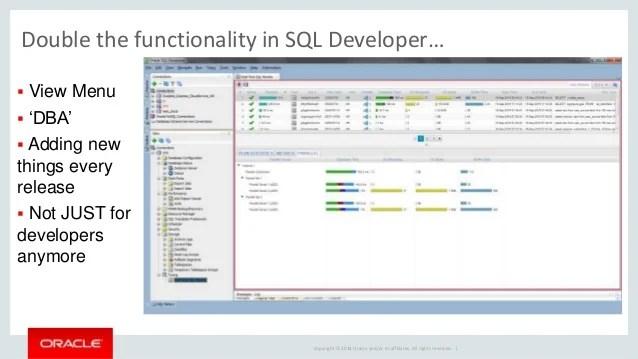 Pennsylvania Banner User Group Webinar: Oracle SQL Developer Tips & T…