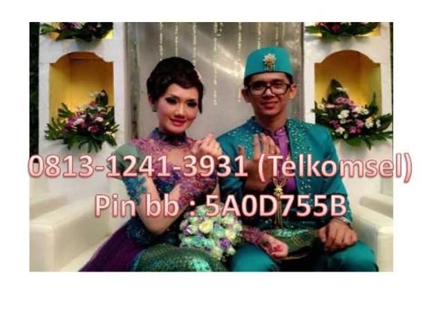 0813 1241 3931 Telkomsel Paket Pernikahan Karawang 2019