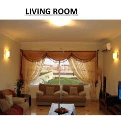 Living Room Decoration In Nigeria The Chandler Az Palm Springs Estate, Lagos, Nigeria. Three Bed Houses.