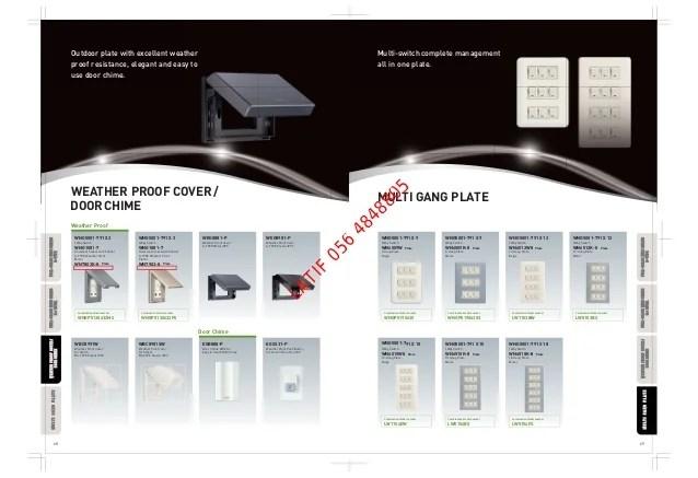 110v 220v Switch Wiring Diagram Panasonic Cataloge