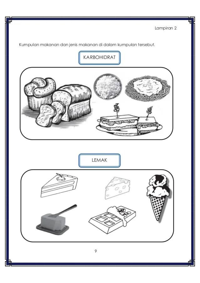 Mewarnai Makanan Sehat : mewarnai, makanan, sehat, Mewarnai, Gambar, Makanan
