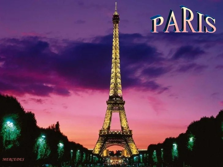 Eiffel Tower Full Hd Wallpaper Paisajes De Paris