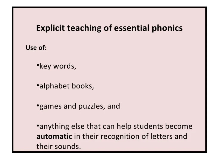 Instructional Strategies For Teaching Letter Recognition Poemsrom