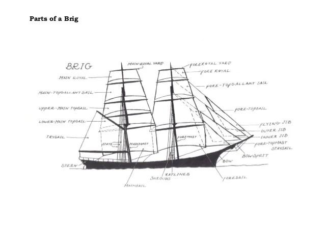 parts of a pirate ship diagram frontal brain no labels 6 stromoeko de wiring all data rh 5 1 feuerwehr randegg bow stern aft cruise