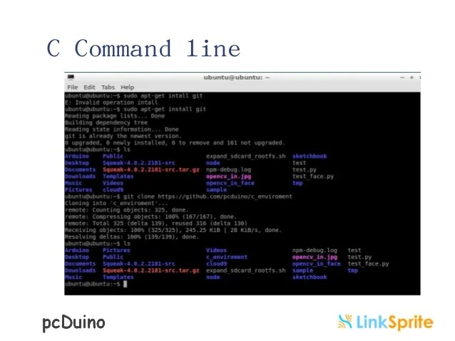 Wiringpi Library Sudo Make Command Not Found