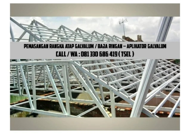baja ringan pdf call tsel 081 330 686 419 pasang atap spandek malang