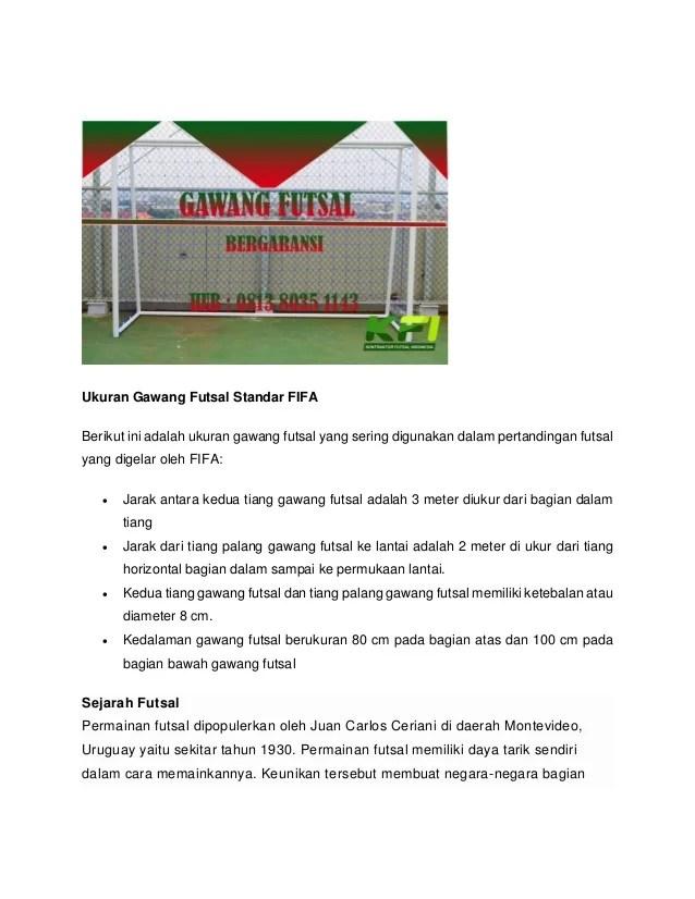Cara Membuat Gawang : membuat, gawang, 0813-8035-1143, Biaya, Gawang, Futsal, Standar, Bekasi,KFI, SPORT