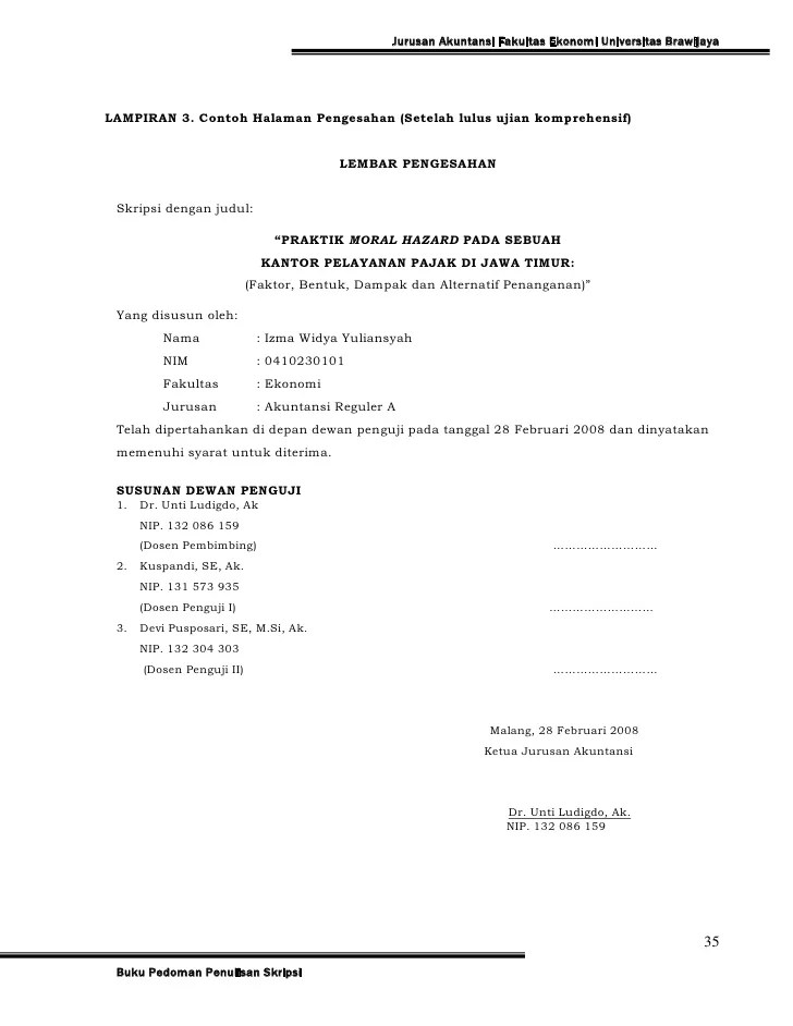 Contoh Judul Skripsi Akuntansi Perpajakan 3 Variabel Cuitan Dokter