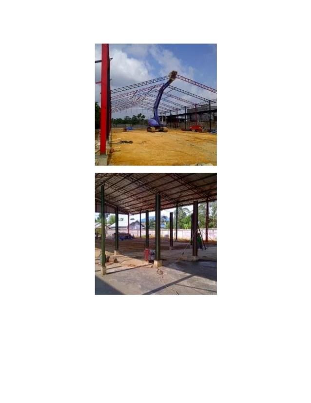 harga kanopi baja ringan jakarta timur pemasangan rangka atap galvalum surabaya, ...