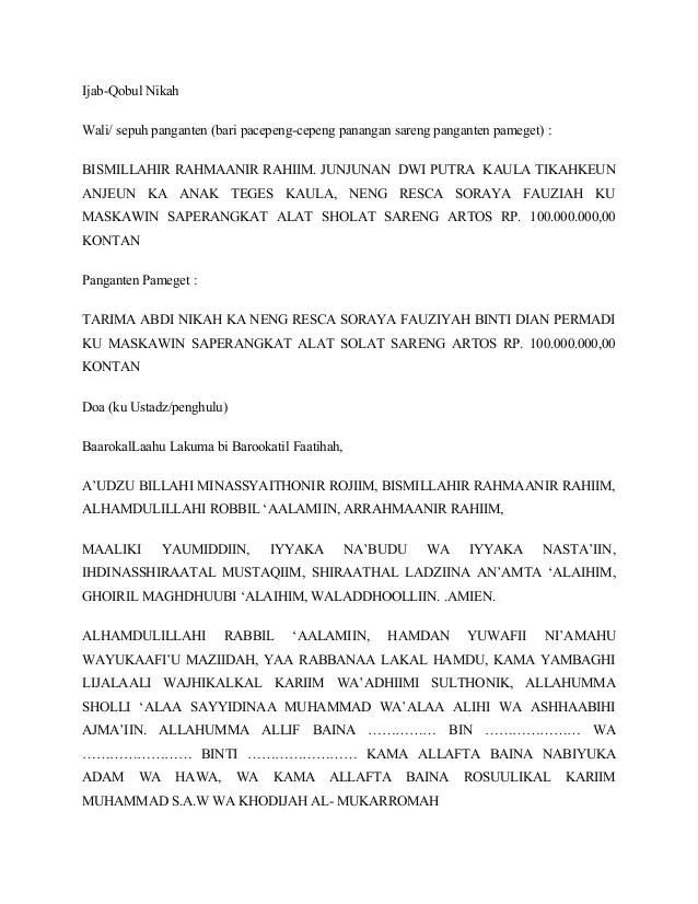 Contoh Teks Pidato Bahasa Sunda Lucu Terbaik Kumpulan Referensi Teks Pidato