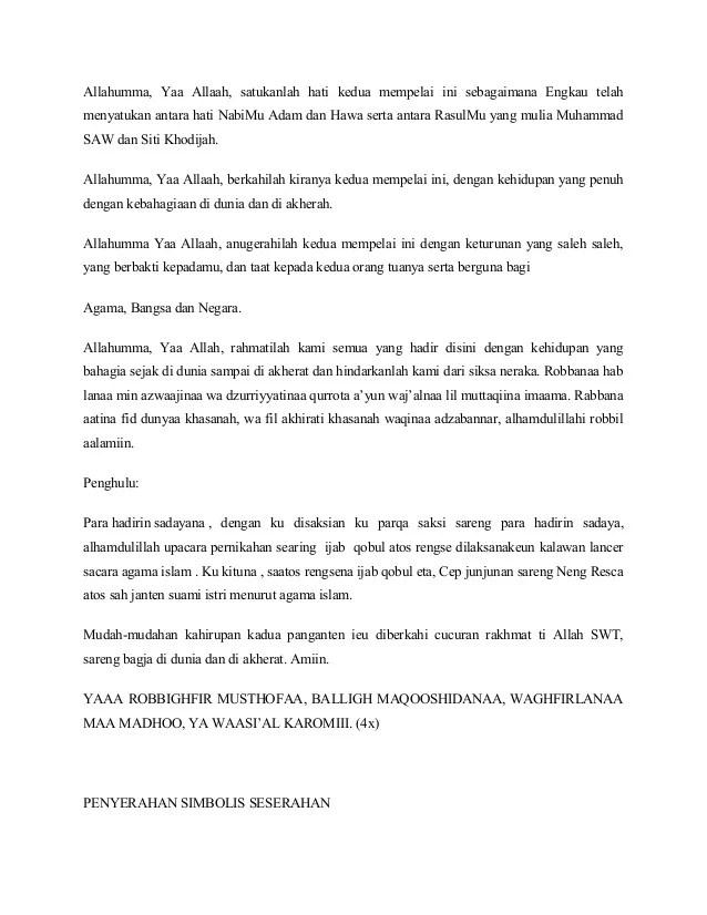 Mc Bahasa Sunda : bahasa, sunda, Contoh, Bahasa, Sunda, Mi'raj, Senyum, Semangat, Powered, Doodlekit