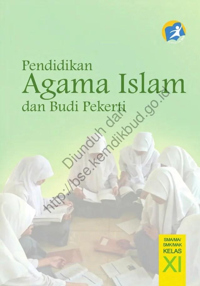 Buku Paket Agama Kelas 11 : paket, agama, kelas, Pendidikan, Agama, Islam, Pekerti, Kelas, (Buku, Siswa)