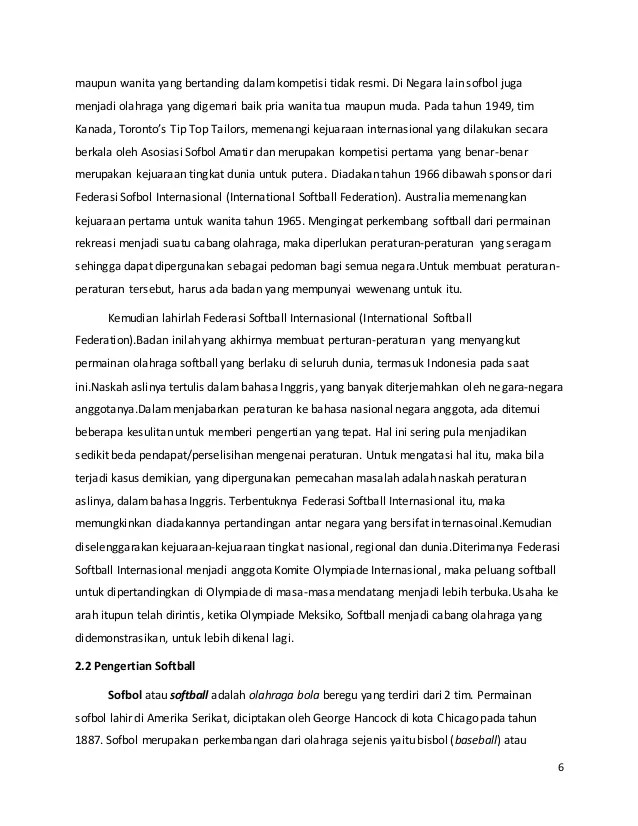 Makalah Tentang Baseball : makalah, tentang, baseball, Makalah, Olahraga, Tentang, Ball,base, Ball,rounders,dan, Futsal