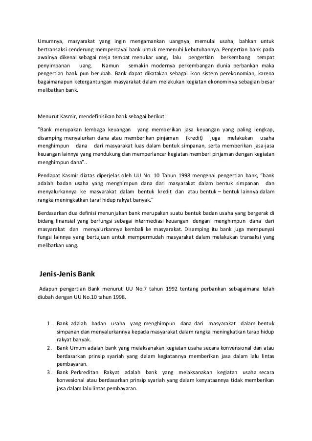 Pengertian Bank Menurut Uu No 10 Tahun 1998 : pengertian, menurut, tahun, Pengertian, Lengkap, Jenis, Fungsinya, Hingga, Undang, Undang…