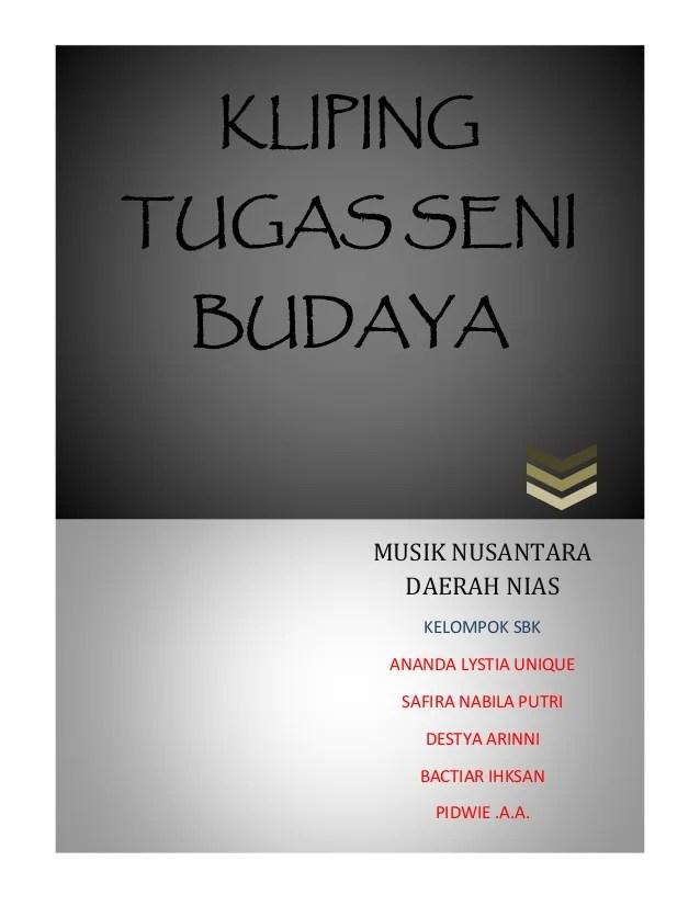 Macam Macam Musik Nusantara : macam, musik, nusantara, Musik, Nusantara