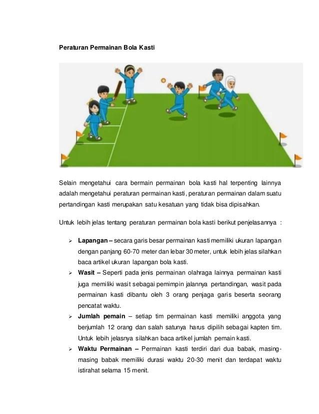 Bentuk Lapangan Bola Kasti : bentuk, lapangan, kasti, Gambar, Lapangan, Permainan, Kasti, Lengkap, Dengan, Ukurannya