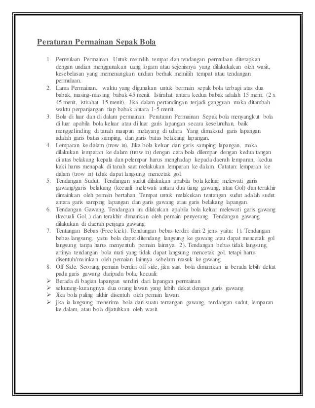 Aturan Sepak Bola : aturan, sepak, Pengertian, Sepak, Aturan,, Teknik, Dasar, Permainan