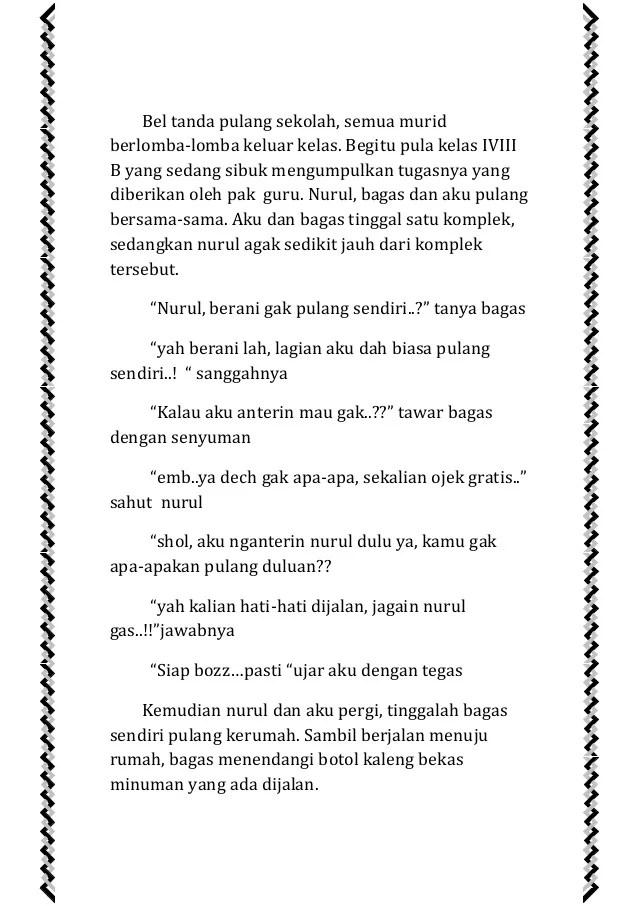 Contoh Gurindam Persahabatan : contoh, gurindam, persahabatan, Contoh, Gurindam, Cinta, Maknanya, Cute766