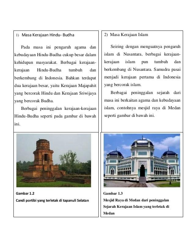 Peninggalan Kerajaan Banten Beserta Gambarnya : peninggalan, kerajaan, banten, beserta, gambarnya, Kliping, Peninggalan, Sejarah, Islam