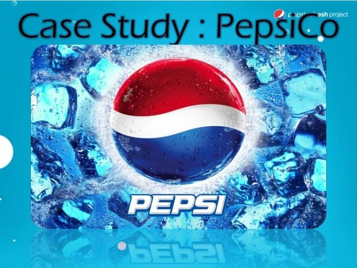 Case Study Marketing Strategy Pepsi | Recommendation Letter