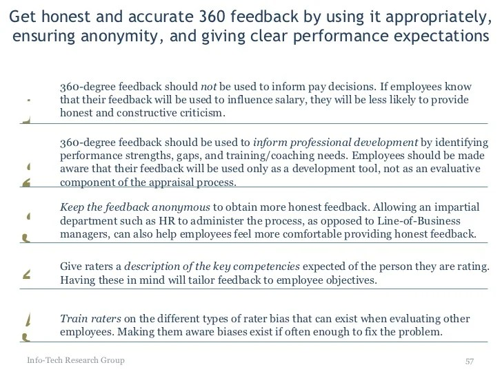 How to Write a Manager's Performance Appraisal   elleandrblog.com