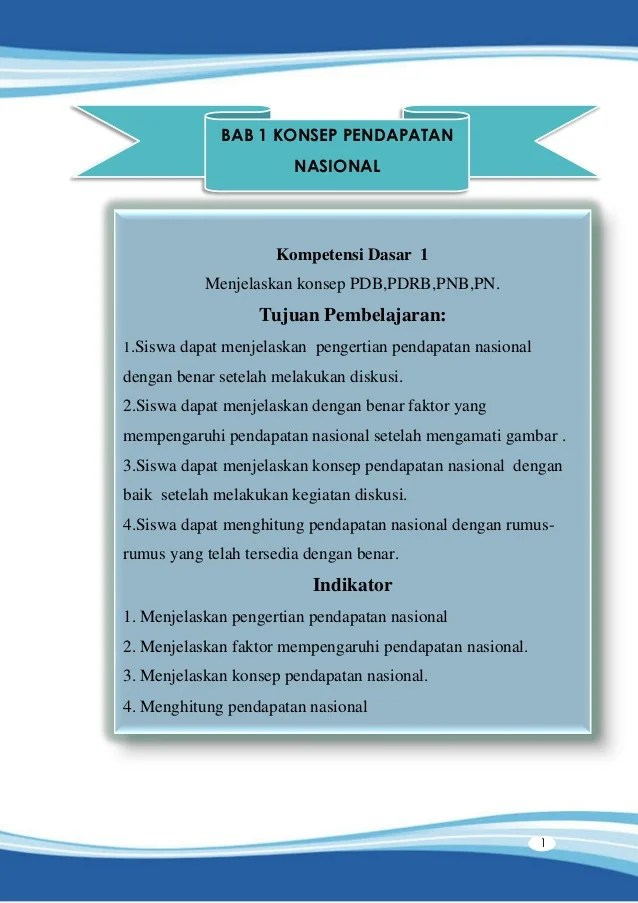 Jelaskan Perbedaan Gdp Gnp Nnp Nni Pi Dan Di : jelaskan, perbedaan, Pendapatan, Nasional