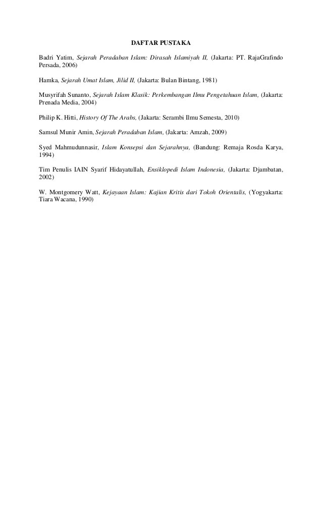 Hikmah Mempelajari Sejarah Ilmu Pengetahuan Bani Umayyah : hikmah, mempelajari, sejarah, pengetahuan, umayyah, Hikmah, Mempelajari, Sejarah, Pengetahuan, Umayyah, Terkait