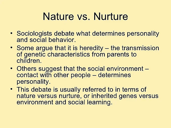 quote about nature vs nurture sociology definitions picture computer science essay examples custom school school essay example nature vs nurture
