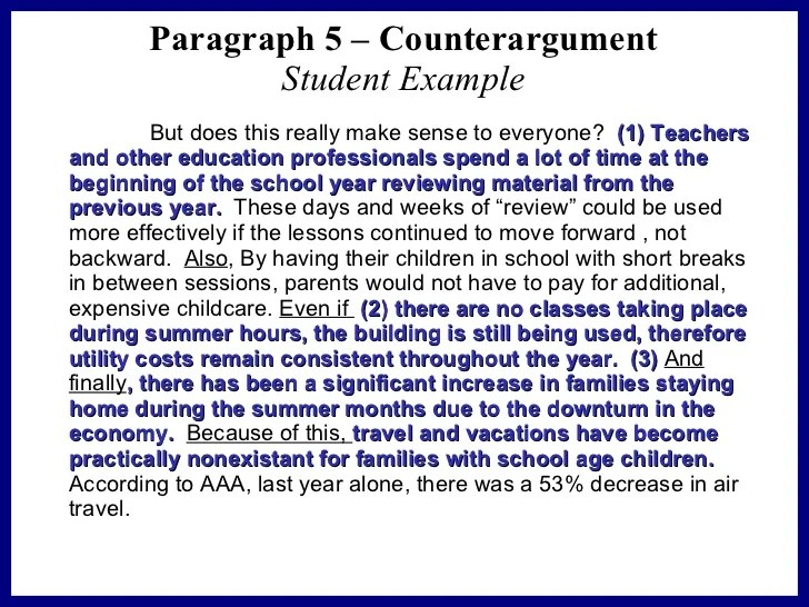 Writing Book Report Is Easy With Argumentative Term Paper Example A